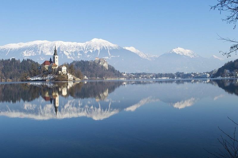 Apsilankykite Bled - kodėl neturėtumėte praleisti šios nuostabios vietos Slovėnijoje?